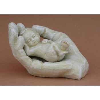 Figurine émotion - emotion zorgzaamheid h6cm  - 2625.50