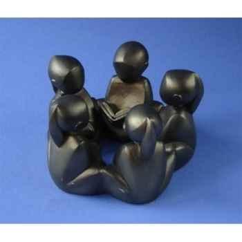 Figurine émotion - em attentie  - em001
