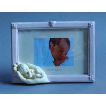 Figurine émotion - emo photoframe emotion pink  - em023