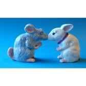 figurine seet poivre souris mw93907
