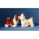 figurine seet poivre lhasa apsos mw93939