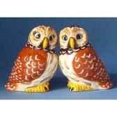 figurine seet poivre chouettes mw93948