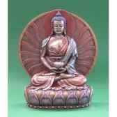 figurine buddha amitabha bzb cowu71327
