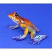 figurine grenouille dendrobates granulatus bf03