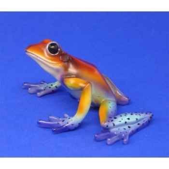 Figurine grenouille - dendrobates granulatus  - bf03