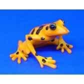 figurine grenouille harlequin frog bf04