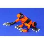 figurine grenouille lehmann s poisson dart frog bf09