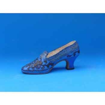 Figurine chaussure miniature collection just the right shoe the empress  - rs25012