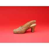 figurine chaussure miniature collection just the right shoe falsiide autumn rs25070