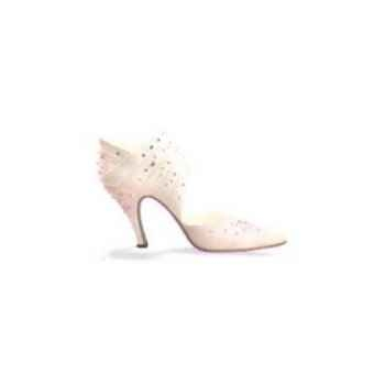 Figurine chaussure miniature collection just the right shoe spring raine  - rs25073
