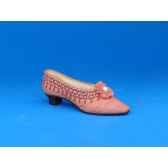 figurine chaussure miniature collection just the right shoe 1863 tassels rs25090
