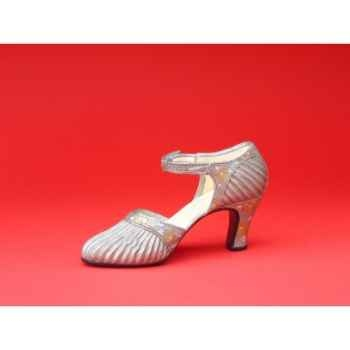 Figurine chaussure miniature collection just the right shoe 1925 - sunray - rs25097