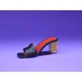 figurine chaussure miniature collection just the right shoe rendez vous rs25150