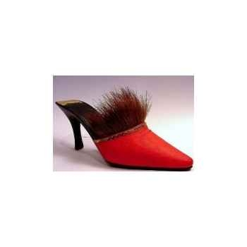 Figurine chaussure miniature collection just the right shoe seduction  - rs25160