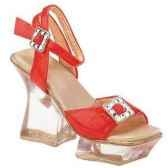 figurine chaussure miniature collection just the right shoe night fever rs25317