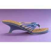 figurine chaussure miniature collection just the right shoe shoreline rs26025