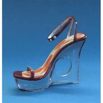 Figurine chaussure miniature collection just the right shoe celebrate exclusive - rs802811