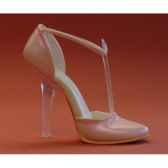 figurine chaussure miniature collection just the right shoe goody two shoes rs805562