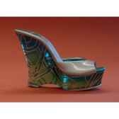figurine chaussure miniature collection just the right shoe reflections rs805563