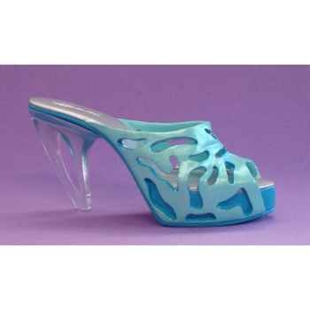 Figurine chaussure miniature collection just the right shoe catalina   - rs810225