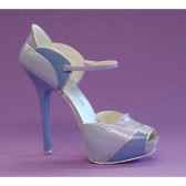figurine chaussure miniature collection just the right shoe petals rs810228