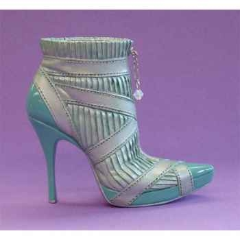 Figurine chaussure miniature collection just the right shoe seriously   - rs810229