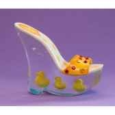 figurine chaussure miniature collection just the right shoe just ducky rs810230