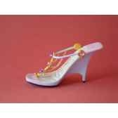 figurine chaussure miniature collection just the right shoe fascinating rs90608