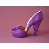 figurine chaussure miniature collection just the right shoe indomitable rs90614