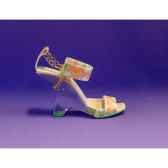 figurine chaussure miniature collection just the right shoe clearly love rs91221