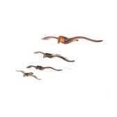 lasterne les oiseaux de mer suspendu le goeland 45 cm last go45s r