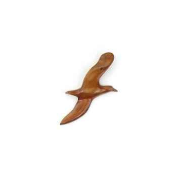 Lasterne - Les oiseaux en vol  - Vol de l\'albatros - 40 cm - BAL040-2