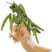 marionnette mini mante religieuse 2610