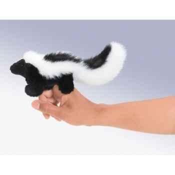 Marionnette Mini mouffette  -2647