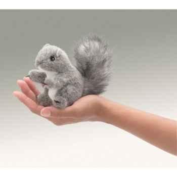 Marionnette Mini écureuil  -2648