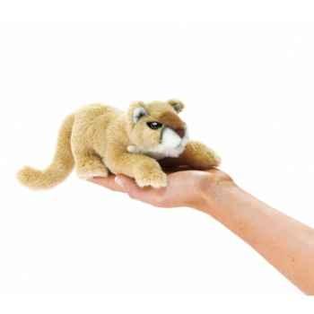 Marionnette Mini puma  -2708