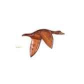lasterne les oiseaux en vovodu colvert 40 cm bco045 1