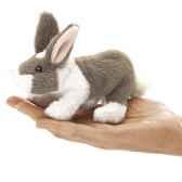 marionnette mini lapin 2727