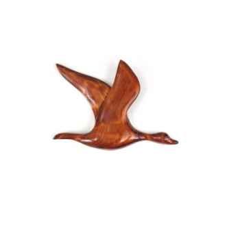 Lasterne - Les oiseaux en vol - Vol du colvert - 40 cm - BCO045-2