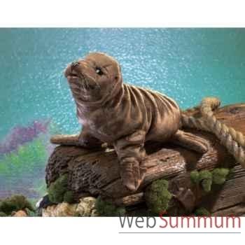 Marionnette lion de mer -2820