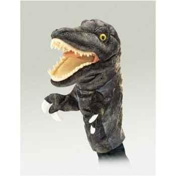 Marionnette dinosaure T-rex -2824