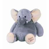peluche elephant gm histoire d ours 1284