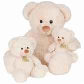 peluche ours coton gm histoire d ours 1924