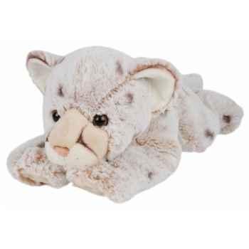 Peluche Leopard des neiges (PM) Histoire d\'Ours 1903