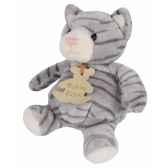 peluche chat boule tigre mm histoire d ours 1933