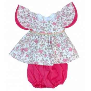 Vêtement toboggan pour poupée 26cm Petitcollin 502618
