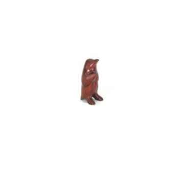 Lasterne-Miniature à poser-Le pingouin adulte - 17 cm - PI18-2R