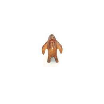Lasterne-Miniature à poser-Le pingouin adulte - 17 cm - PI18-4R
