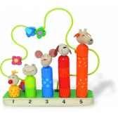 j apprends a compter les animaux jouet vilac 2467