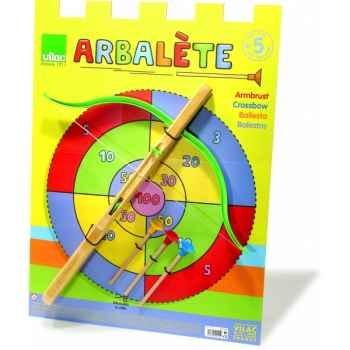 Arbalette + 3 flèches - Jouet Vilac 2914
